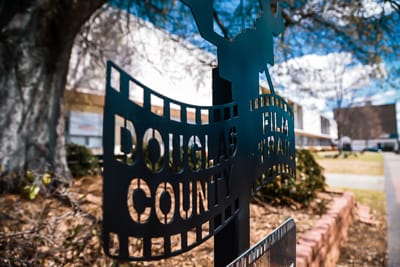 Douglas County Film Trail