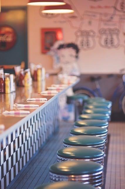 Thumbs Up Diner Douglasville Ga