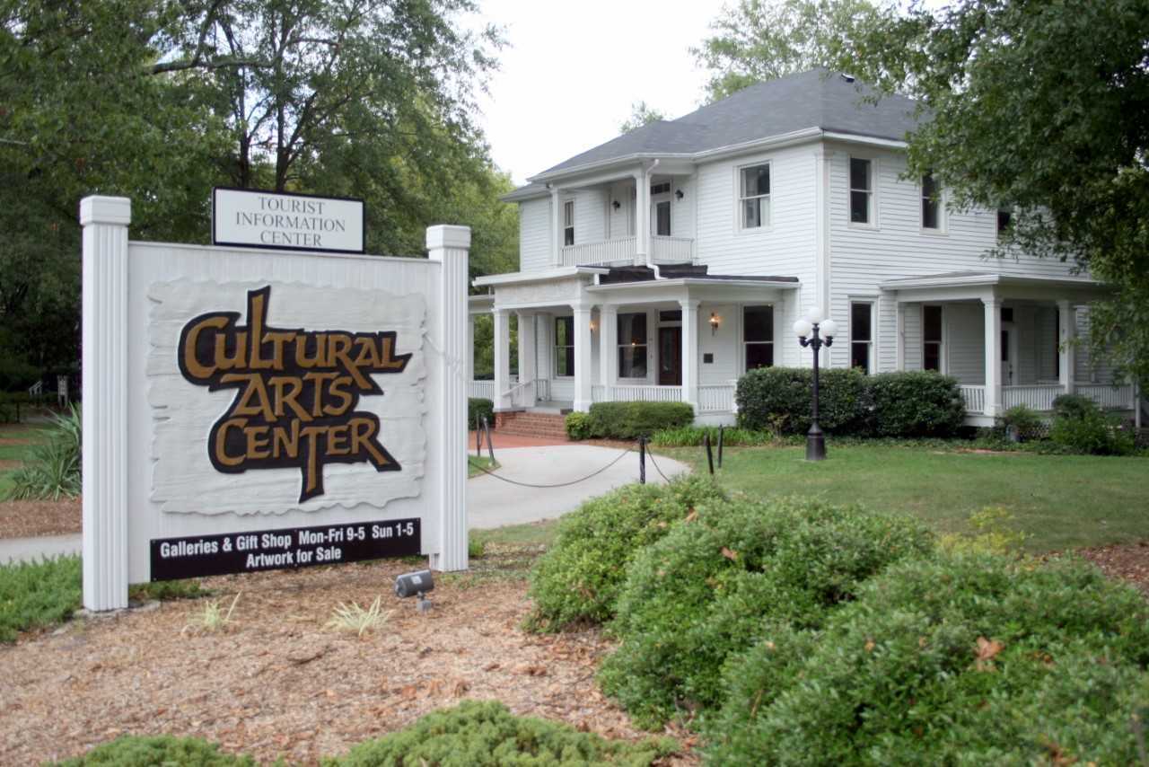 The Cultural Arts Council of Douglasville/Douglas County
