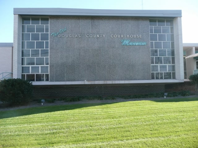 The Douglas County Museum of History and Art