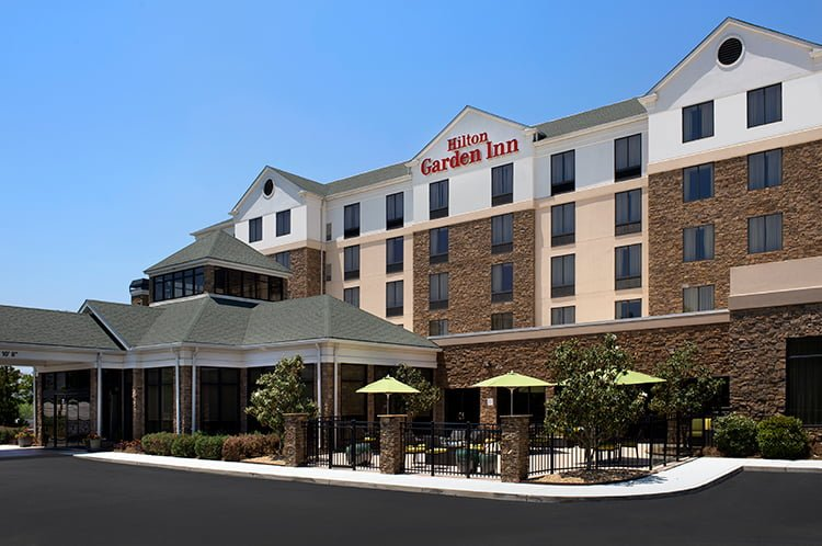 Hilton Garden Inn Atlanta West/Lithia Springs