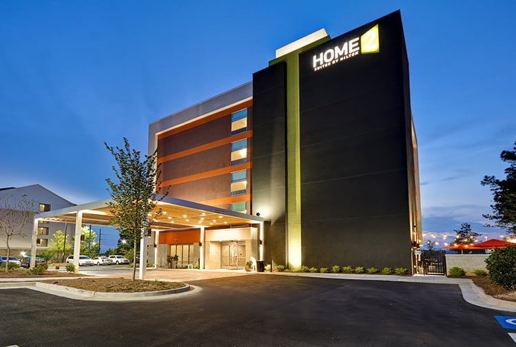 Home2 Suite by Hilton Atlanta West/Lithia Springs