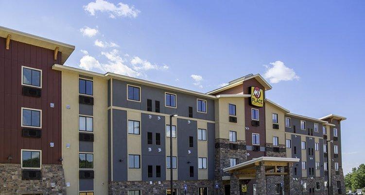 My Place Hotel Atlanta West/Lithia Springs