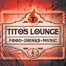 Tito's Lounge logo